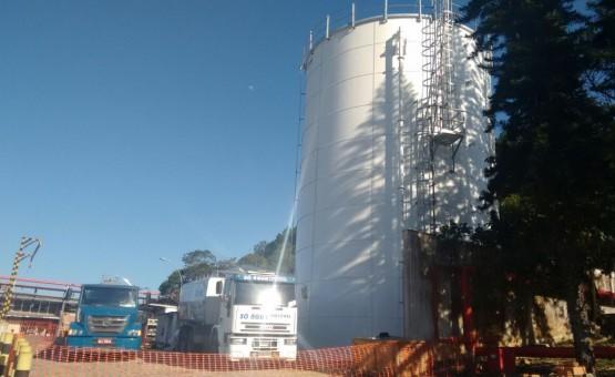 Água Potável e Serviços de Caminhão Pipa para Empresas